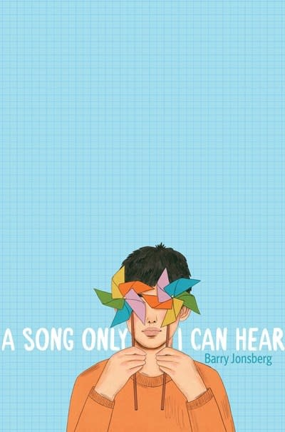 Simon & Schuster Books for Young Readers A Song Only I Can Hear