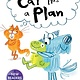 Simon Spotlight Cat Has a Plan
