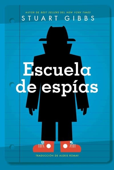 Simon & Schuster Books for Young Readers Escuela de espias (Spy School)
