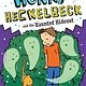 Little Simon Henry Heckelbeck 03 The Haunted Hideout