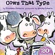 Atheneum/Caitlyn Dlouhy Books Click, Clack, Moo 20th Anniversary Edition