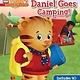 Simon Spotlight Daniel Goes Camping!