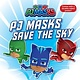 Simon Spotlight PJ Masks Save the Sky