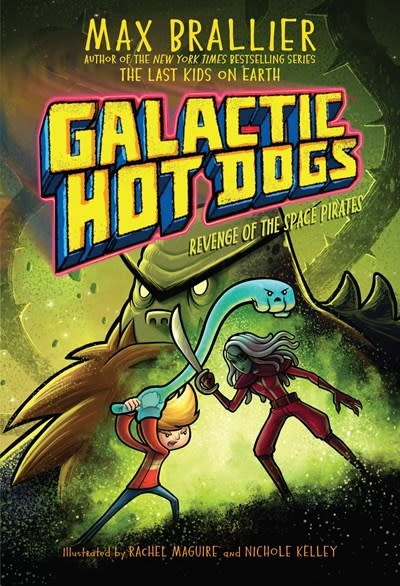 Aladdin Galactic Hot Dogs 3