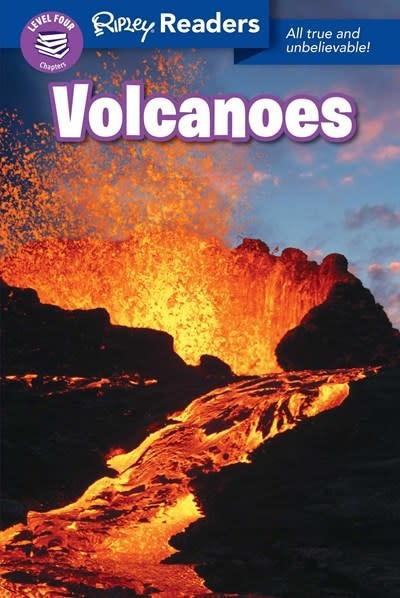 Ripley Publishing Ripley Readers LEVEL4 Volcanoes