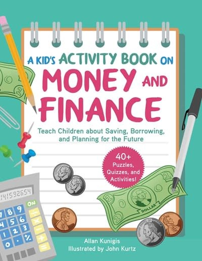 Racehorse for Young Readers A Kid's Guide to Money and Finance