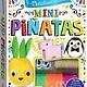 Silver Dolphin Books Creative Kits: Mini Pinatas