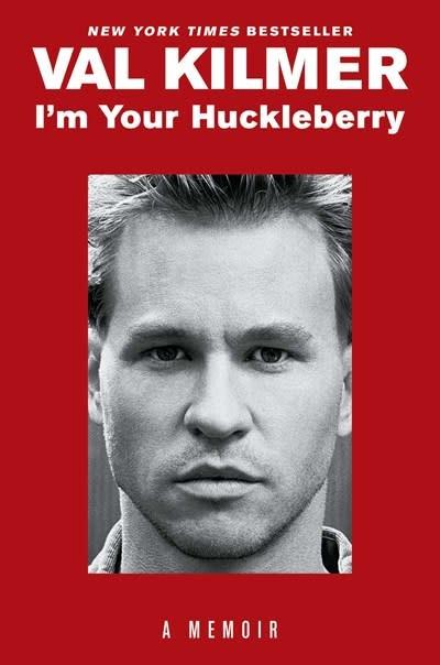 Simon & Schuster I'm Your Huckleberry