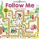 Priddy Books Maze Book: Follow Me Fairy Tales