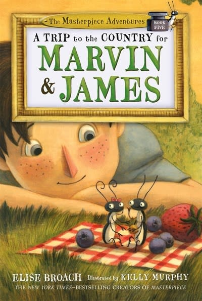 Henry Holt and Co. (BYR) Marvin & James: A Trip to the Country