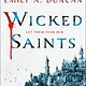 Wednesday Books Wicked Saints