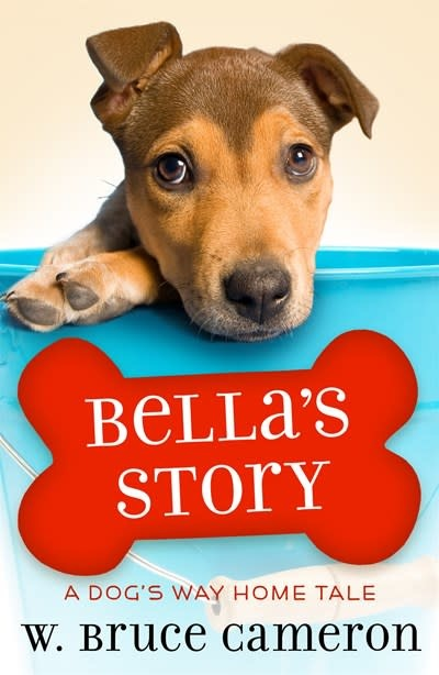 Starscape A Dog's Way Home: Bella's Story