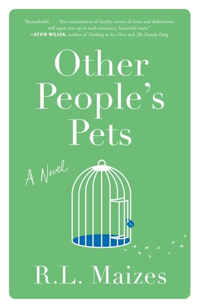 Celadon Books Other People's Pets