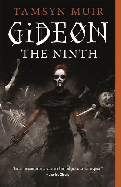 Tor.com Gideon the Ninth