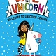 Imprint Dave the Unicorn: Welcome to Unicorn School