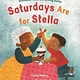Page Street Kids Saturdays Are For Stella