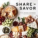 Page Street Publishing Share + Savor