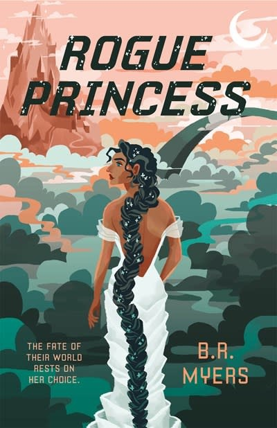 Swoon Reads Rogue Princess