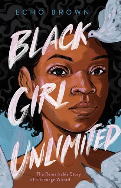 Henry Holt and Co. (BYR) Black Girl Unlimited