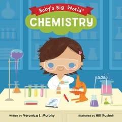 Little Hero Chemistry