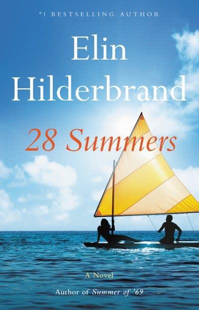 28 Summers: A novel