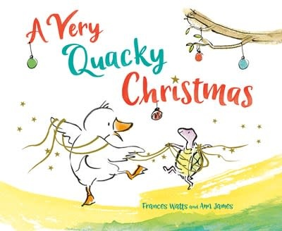 Doubleday Books for Young Readers A Very Quacky Christmas