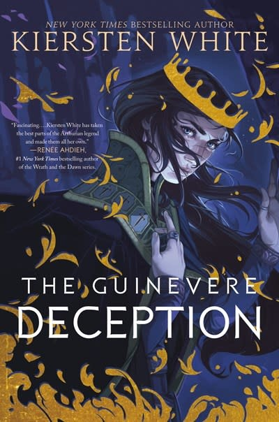 Ember The Guinevere Deception