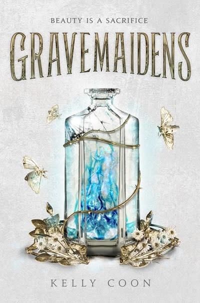 Ember Gravemaidens