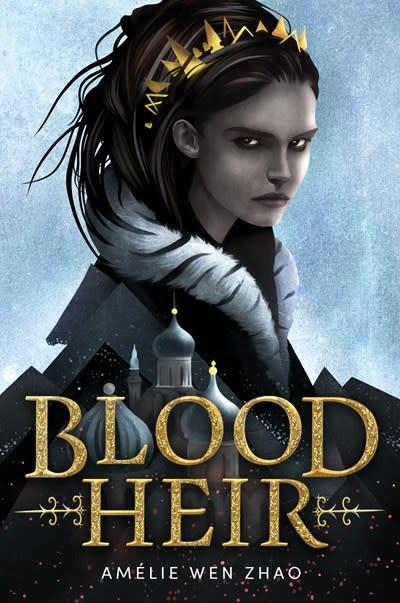 Ember Blood Heir