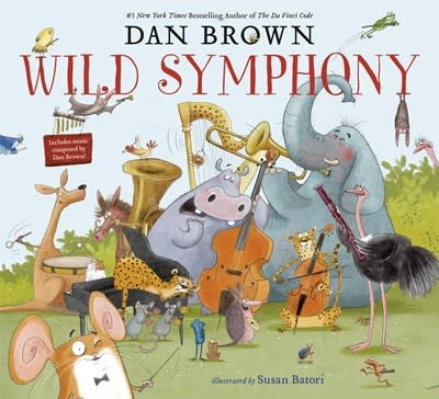 Rodale Kids Wild Symphony