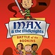 Crown Books for Young Readers Max and the Midknights: Battle of the Bodkins