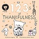 Rodale Kids 123s of Thankfulness