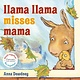 Viking Books for Young Readers Llama Llama Misses Mama: Read Together Edition