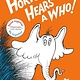 Random House Books for Young Readers Horton Hears a Who: Read Together Edition