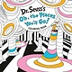 Random House Books for Young Readers Dr. Seuss's Oh, the Places You'll Go! Coloring Book