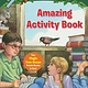 Random House Books for Young Readers Magic Tree House Amazing Activity Book