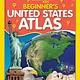 National Geographic Children's Books Beginner's U.S. Atlas 2020, 3rd Edition