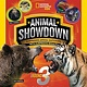 National Geographic Children's Books Animal Showdown: Round Three