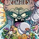 Dark Horse Books Plants vs. Zombies Volume 17: Multi-ball-istic