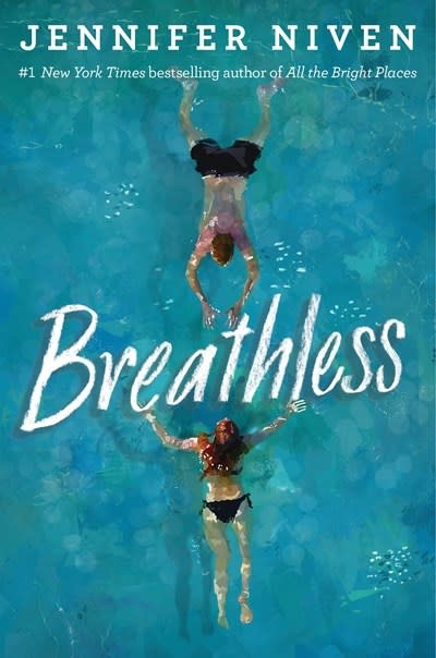 Knopf Books for Young Readers Breathless