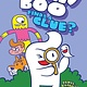 Top Shelf Productions Johnny Boo Finds a Clue (Johnny Boo Book 11)