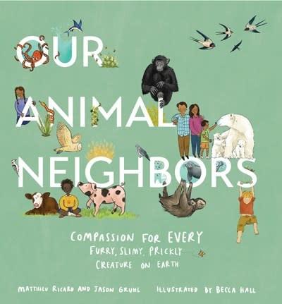 Bala Kids Our Animal Neighbors