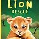 Tiger Tales. Little Lion Rescue