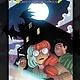 IDW Publishing Goosebumps: Creepy Crawly Comics