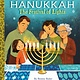 Golden Books Hanukkah: The Festival of Lights