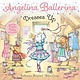 Simon Spotlight Angelina Ballerina Dresses Up