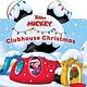 Printers Row Disney Mickey Clubhouse Christmas