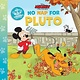 Printers Row Disney Mickey: No Nap for Pluto