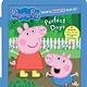 Printers Row Peppa Pig: Magnetic Play Set