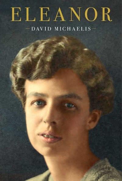 Simon & Schuster Eleanor: A Life